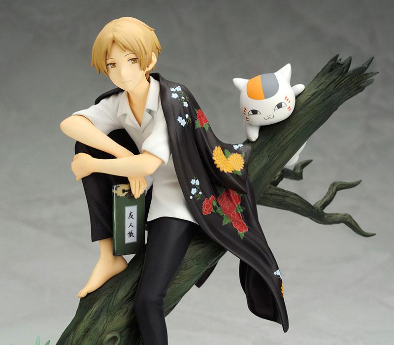 [Figurine] Altair - Takashi Natsume Renewal Edition 1/8 Complete Figure (Natsume Yuujinchou) Figur100