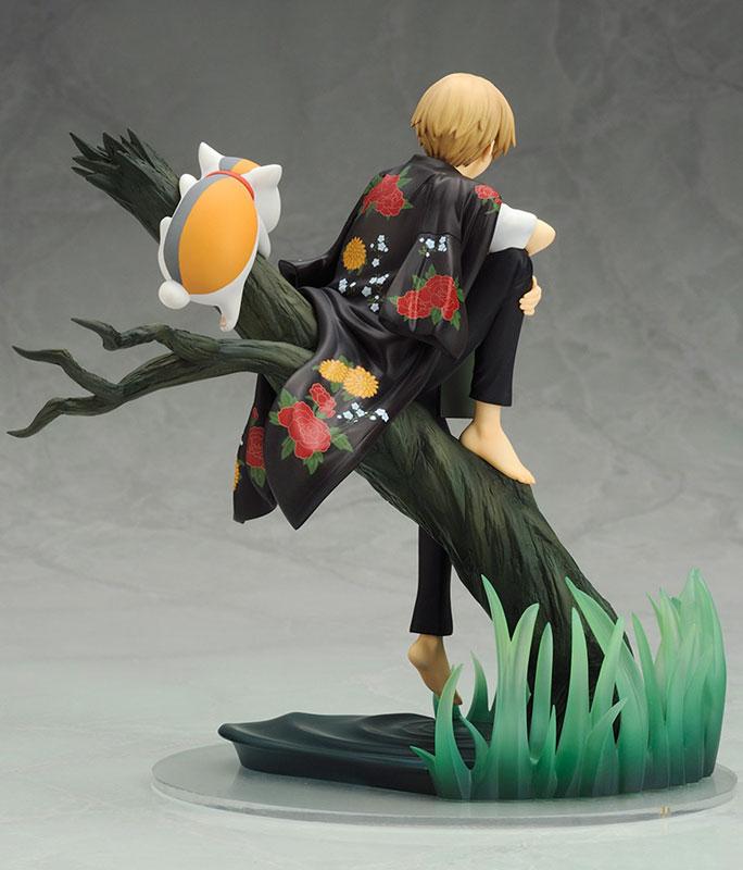 [Figurine] Altair - Takashi Natsume Renewal Edition 1/8 Complete Figure (Natsume Yuujinchou) Figur101