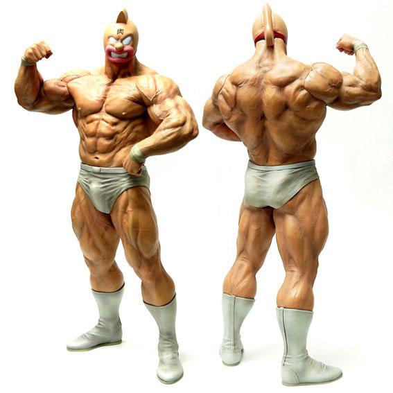 [Figurine] CCP Muscular Collection - Kinnikuman 100th Volume Vol.DX (Kinnikuman) Figure47