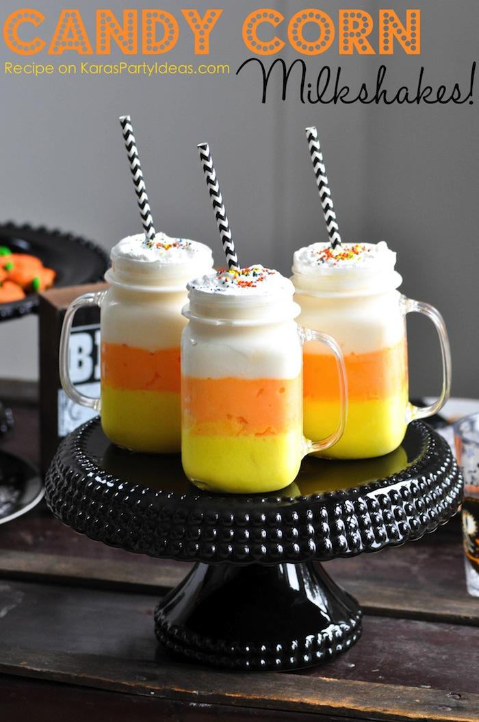[Bouffe] Des idées sucrées et salées pour Halloween ! Karas-10