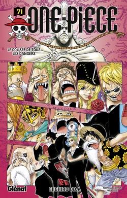 Classement des meilleurs ventes Mangas en France mois par mois - Page 2 One-pi13