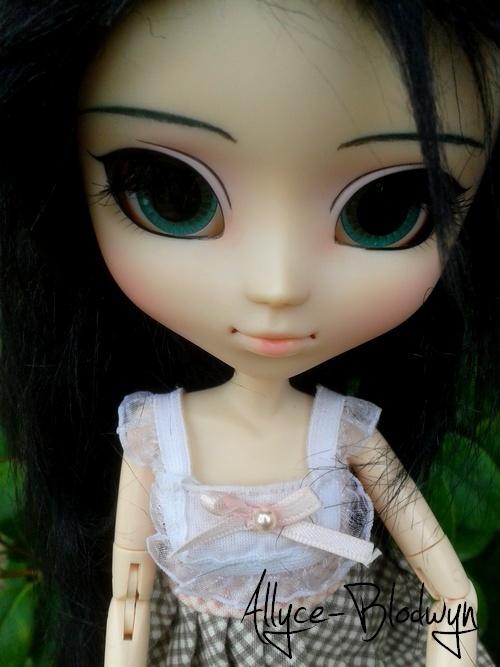 [ Tori's House ] First Meeting ~ |Pullip|TaeYang|Isul|Little Mc310