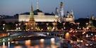 Chaleur à Moscou