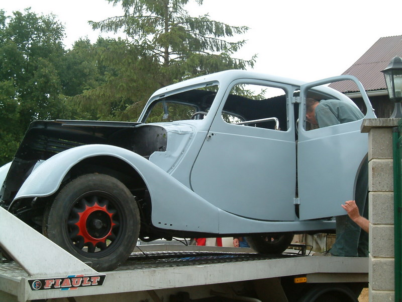 Celtaquatre 1936. Dscf0210
