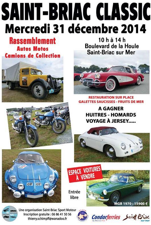Saint-Briac Classic 2014 - 31/12/14. Saint_10