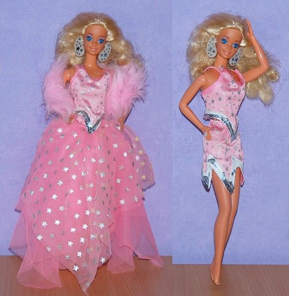 La collection de barbie de Mango 0111