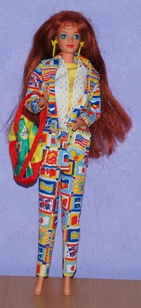 La collection de barbie de Mango 0710