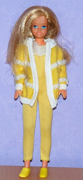 La collection de barbie de Mango 3310