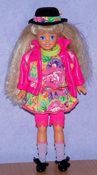 La collection de barbie de Mango 3510