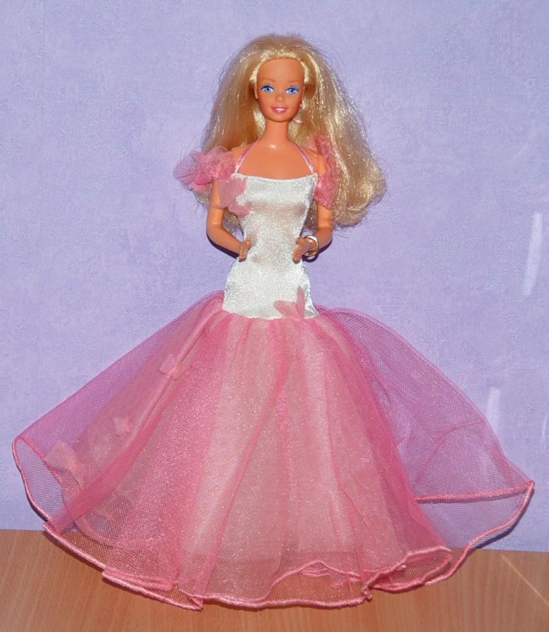 La collection de barbie de Mango 4110