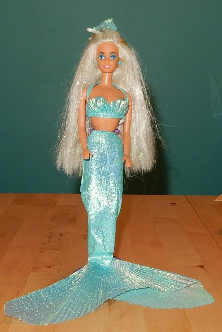 La collection de barbie de Mango - Page 2 Barbie37