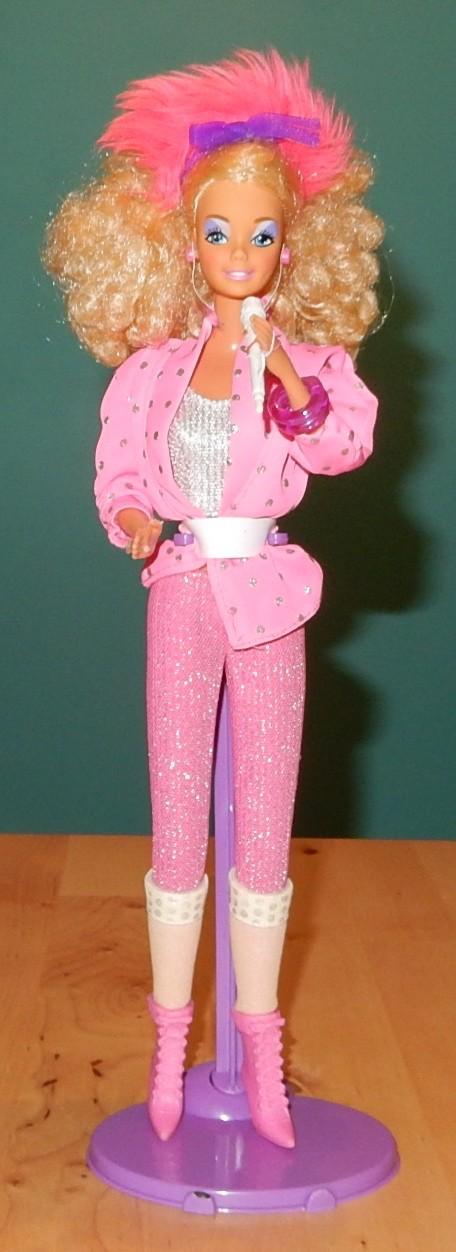 La collection de barbie de Mango - Page 2 Barbie38