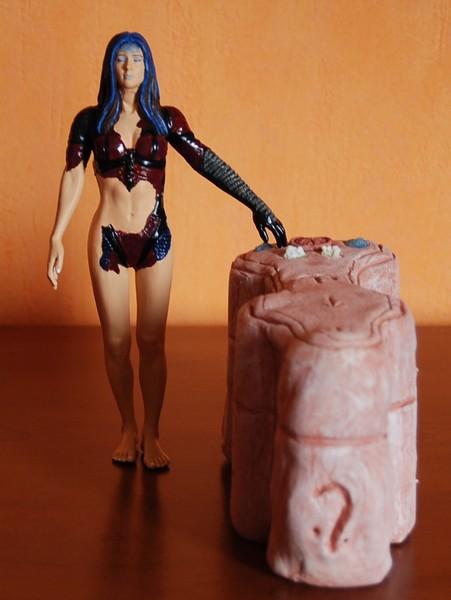 Custom de l'univers de Buffy contre les vampires Shelli12