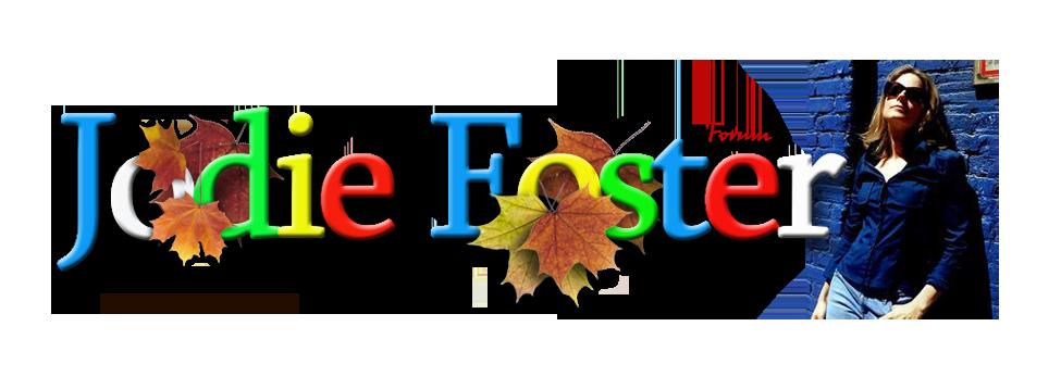 Jodie Foster Forum