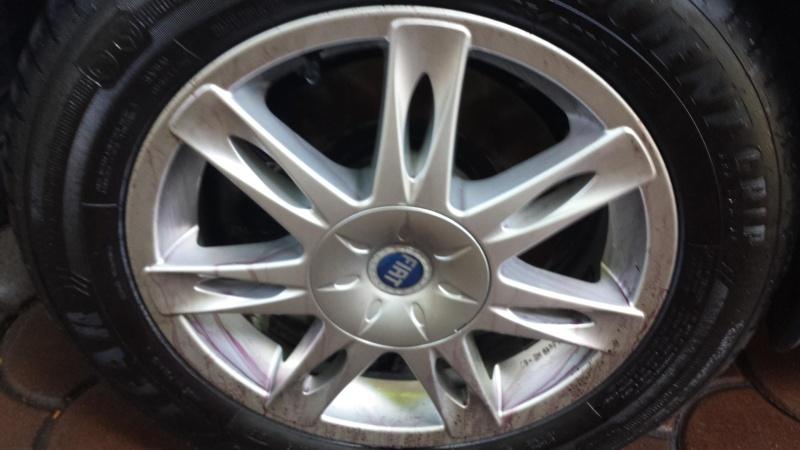 2001 Fiat Multipla Bi Power, il ritorno! 10468310