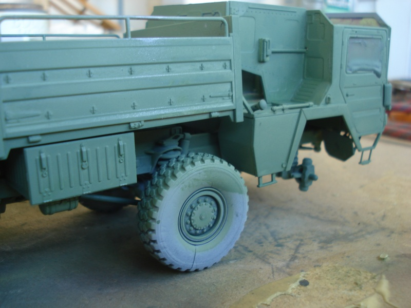 camion MAN 1/35 MARQUE REVELL  Dsc08319