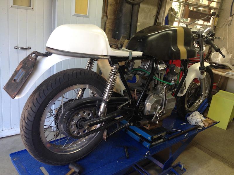 Ducat' 750 et 860 Coniques Img_3511