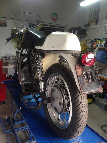 Ducat' 750 et 860 Coniques Img_3515