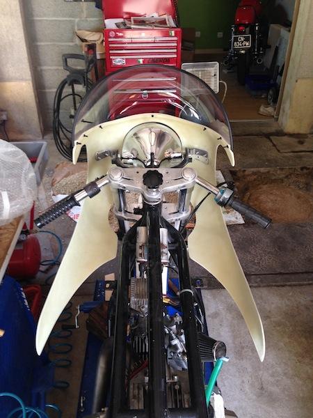 Ducat' 750 et 860 Coniques Photo-15