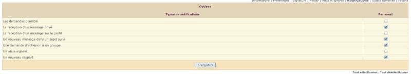 Je ne reçois plus les notifications Captur11