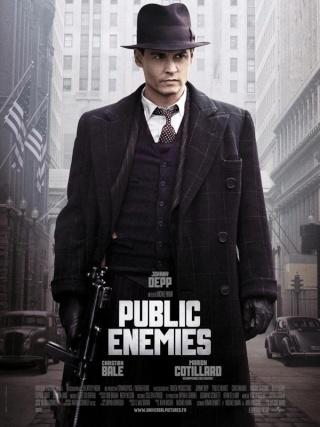 Les gangsters au cinéma et à la télévision Public10