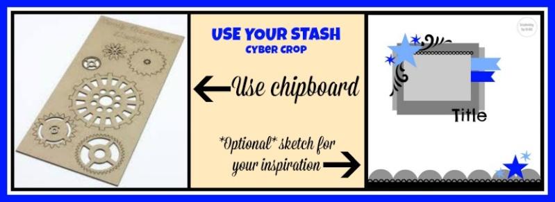 Chipboard challenge GALLERY June_s11