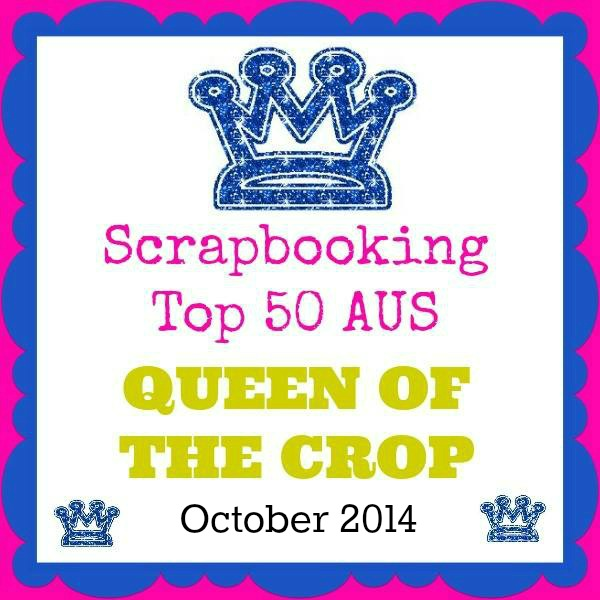 Crowning the October QUEEN! Queen_14