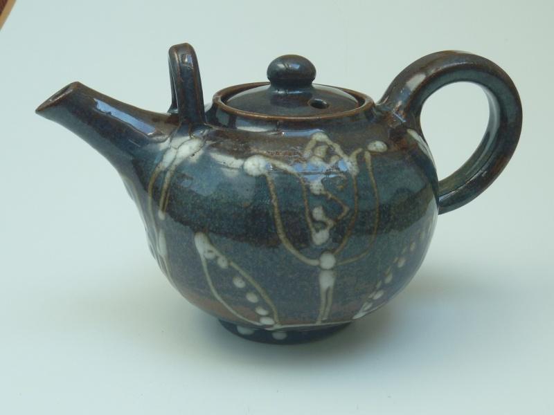 Stoneware jug JB P1010527