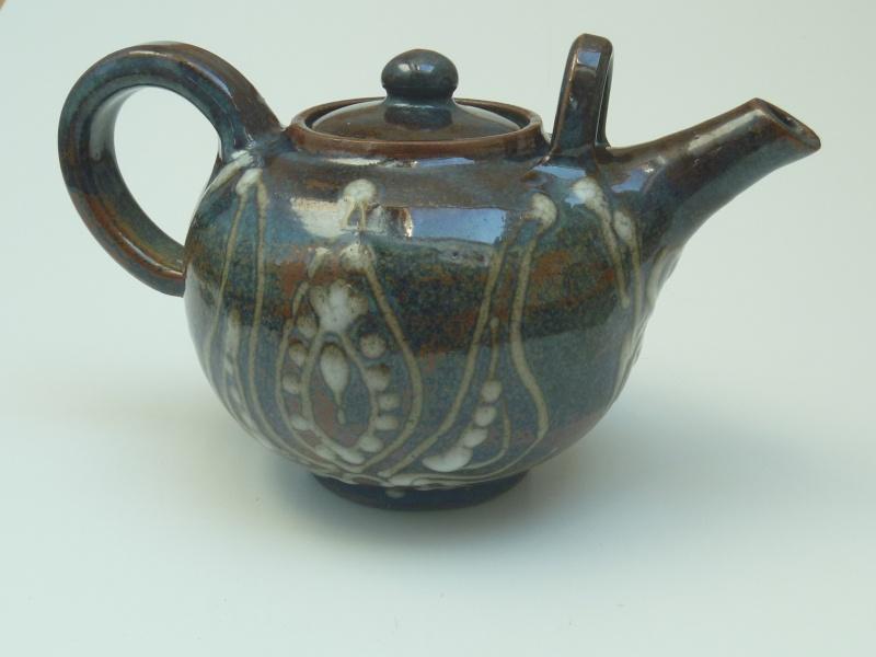 Stoneware jug JB P1010528