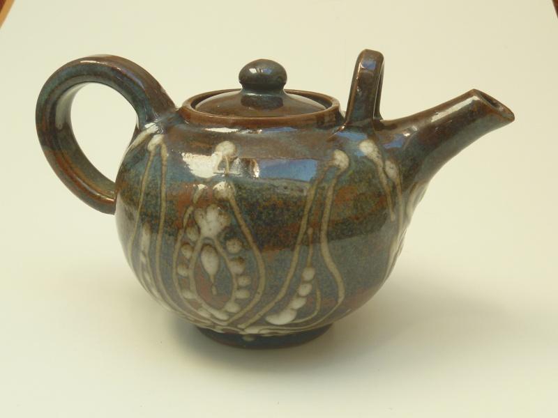 Stoneware jug JB P1010529
