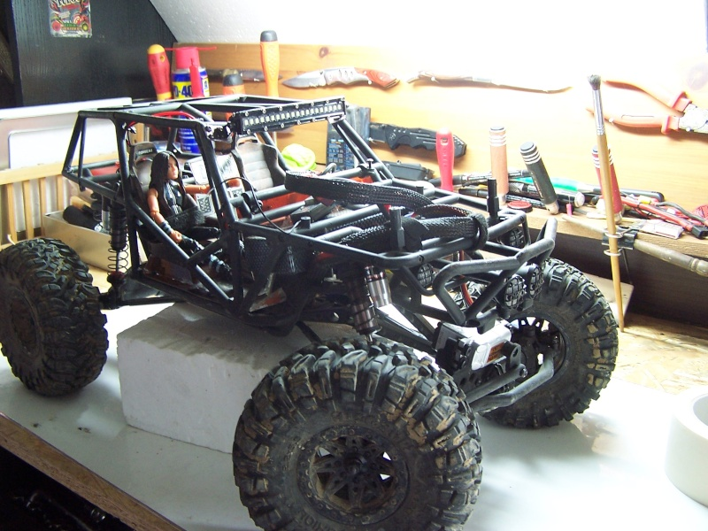 Axial wraith kit by gicab 100_1610