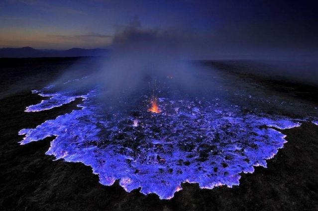 DESERT DE DALLOL (ETHIOPIE) 75879_10