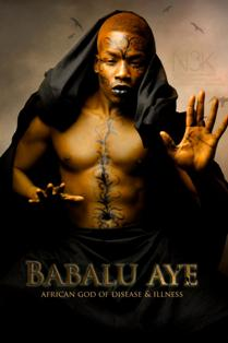 MYTHOLOGIE AFRICAINE Babalu10