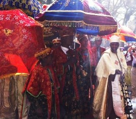 MYTHOLOGIE AFRICAINE Fete10