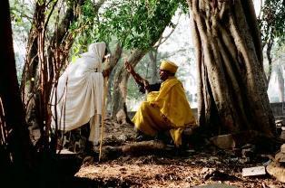 MYTHOLOGIE AFRICAINE La20b-10