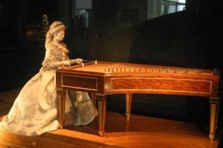 LA JOUEUSE DE TYMPANON Musee-10