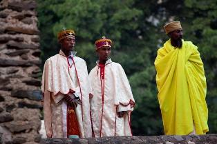 MYTHOLOGIE AFRICAINE Preist10
