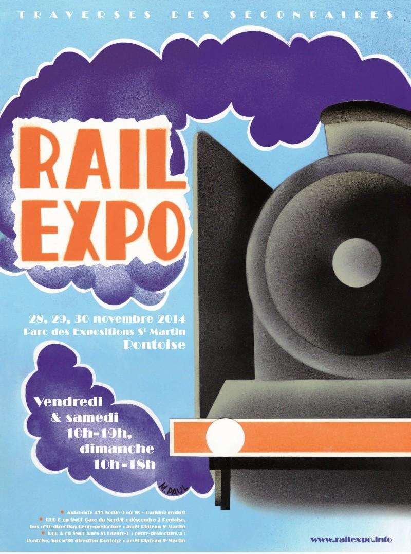 Rail expo 2014 Vignet13