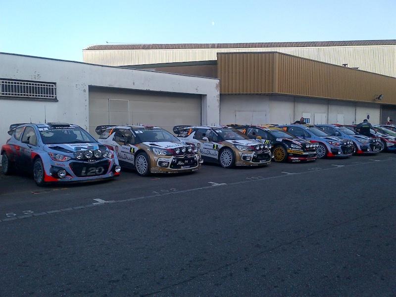 Rally de France Img-2011