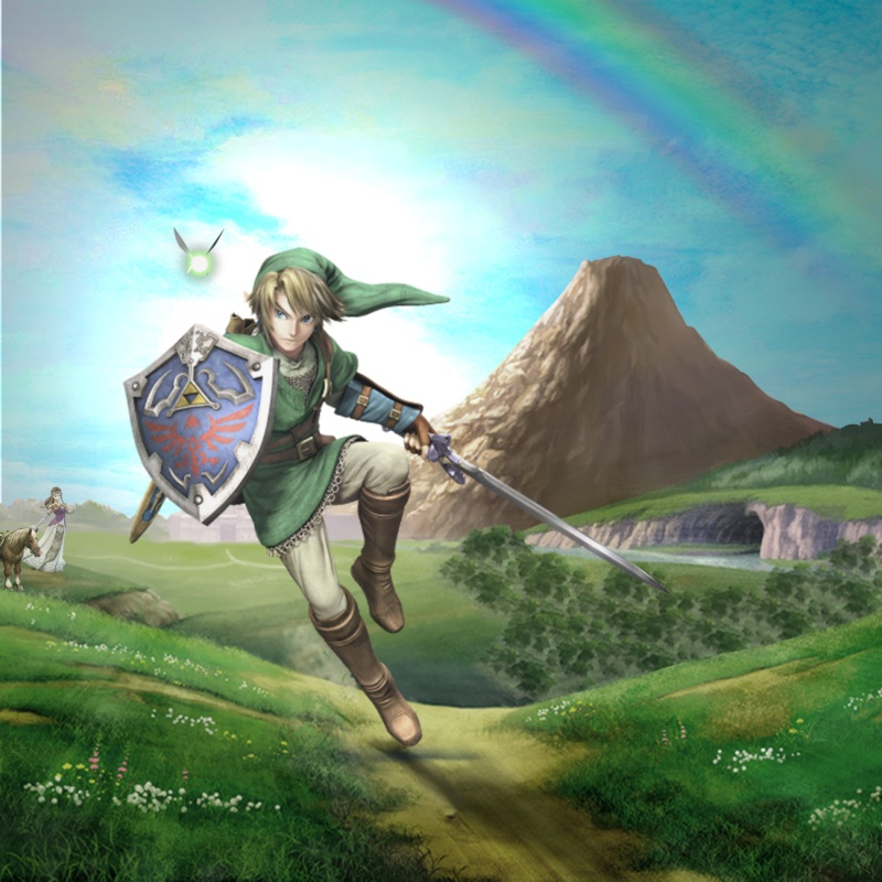 Let's Play sur Ocarina of Time Montag11