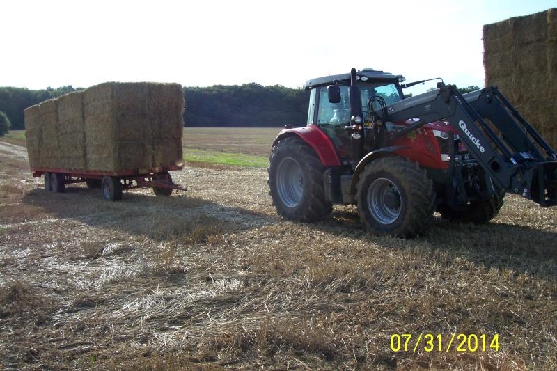 Masse AR tracteur et chariot a tourelle - Page 2 Hal_ma14