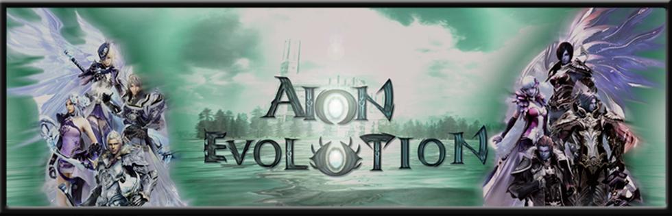 Aion EvoluTioN