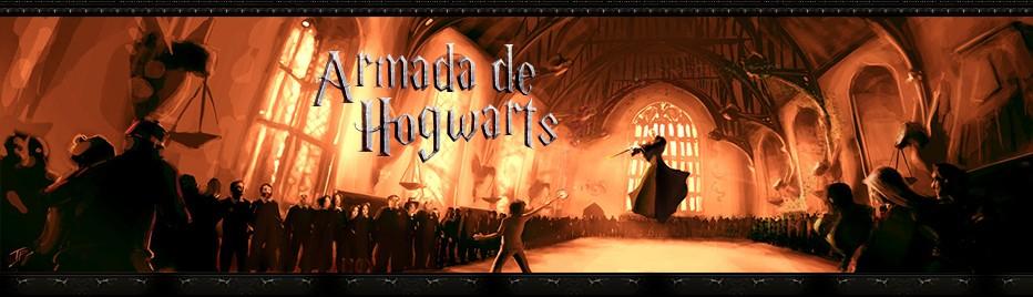 RPG Armada de Hogwarts