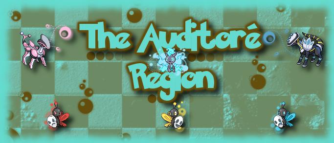 The Auditoré Region