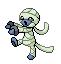 Stolen Pokémon (Team Starters) Screen10