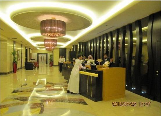 اسعار حجز وعروض وصور فندق دار الغفران  ابراج  الصفوة  لعام 2011- DarAl Gofran  111