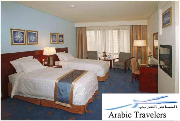 اسعار حجز وعروض فندق رويال دار الايمان تجدها معنا Royal Dar Al Eiman 13_cop10