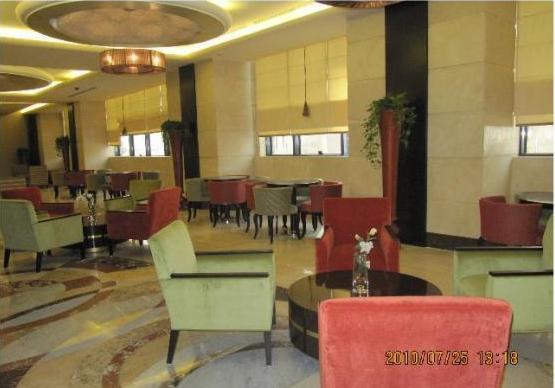 اسعار حجز وعروض وصور فندق دار الغفران  ابراج  الصفوة  لعام 2011- DarAl Gofran  1710