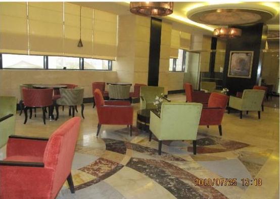 اسعار حجز وعروض وصور فندق دار الغفران  ابراج  الصفوة  لعام 2011- DarAl Gofran  1810