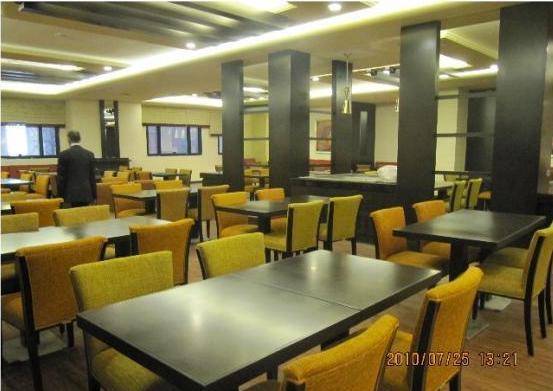 اسعار حجز وعروض وصور فندق دار الغفران  ابراج  الصفوة  لعام 2011- DarAl Gofran  1910